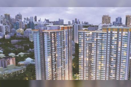 شركة خليجية تدشن مدينة سكنية في بانفيل الهندية