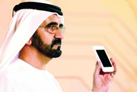 الإمارات الـ 6 عالمياً في مؤشر الخدمات الذكية