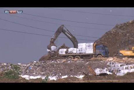 نفايات لبنان.. كوارث بيئية وحلول ناقصة