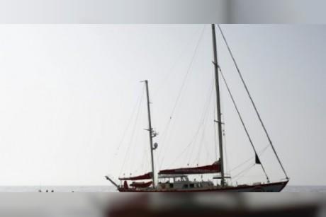 سفينتان انسانيتان تصلان الى مايوركا وعلى متنهما مهاجرة ناجية وجثتان