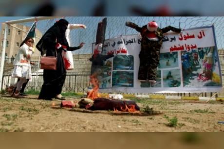 جنرال اميركي يشيد بالرد الاماراتي على معلومات عن حصول تعذيب في اليمن