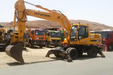 استئناف دبي تنظر في قضية وفاة عامل انحشر جسده في موقع بناء
