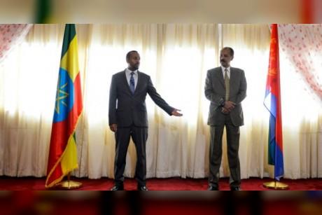إثيوبيا تعين سفيرا لها في إريتريا للمرة الأولى منذ 20 عاما
