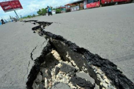 زلزال بقوة 4.5 درجة يضرب شرقي تركيا