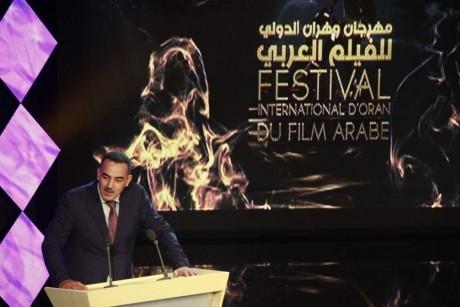 الدورة 11 من مهرجان وهران الدولي للفيلم العربي في 11 معلومة