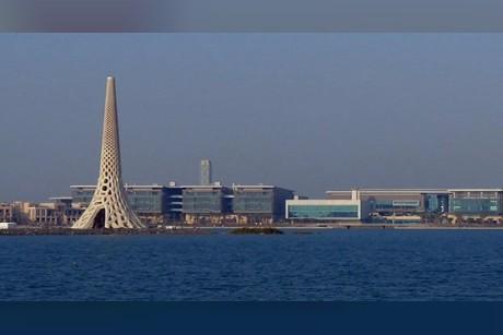 وظائف إدارية شاغرة بجامعة الملك عبدالله للعلوم والتقنية