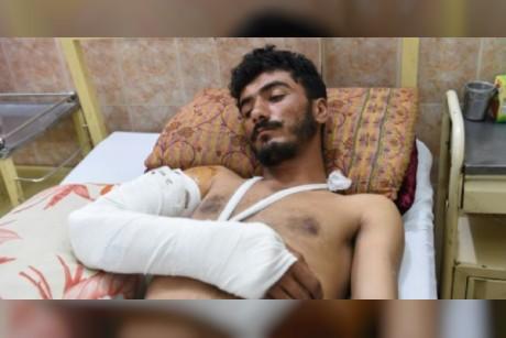 كشف هوية منفذ اعتداء في باكستان اوقع 149 قتيلا