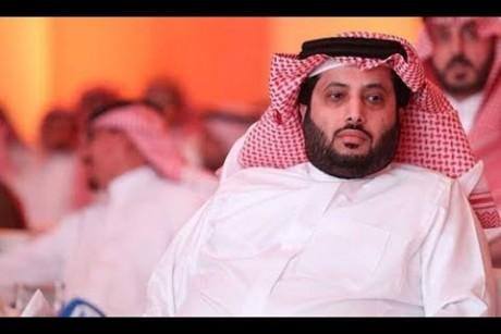 تركي آل الشيخ يهاجم إدارة الأهلي مجددا: كفاية عجرفة