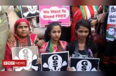 India scraps tampon tax after campaign