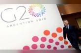 وزراء مالية العشرين يناشدون أولي الأمر تفادي الحروب التجارية