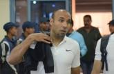 تصريح اليوم..أيمن عبد العزيز: رحلت من الزمالك بسبب حافظ