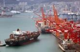 ارتفاع صادرات كوريا الجنوبية إلى 32.8 مليار دولار خلال 20 يوما