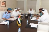 اللجنة الوطنية للقانون الدولي الإنساني تعقد اجتماعها الـ 21.