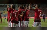 ملعب برج العرب .. يضع النادي الأهلي على الطريق الصحيح