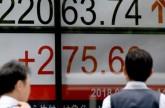 الأسواق تعزز مكاسبها وسط تلميحات صفقة استحواذ مليارية