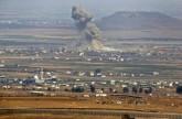 الجيش الروسي يسقط طائرتين مسيرتين فوق حميميم