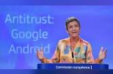 EU slaps record $5B fine on Google over antitrust case