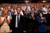 With New Leader, Spains Conservatives Swing To The Right