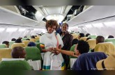 Ethiopia makes first commercial flight to Eritrea in 20 years