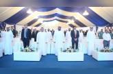 محمد الشرقي: الفجيرة تركز على المشاريع الاستراتيجية