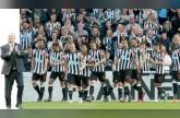 بينيتز يواصل شكواه من ندرة صفقات نيوكاسل الطامح إلى البقاء في الدوري الممتاز