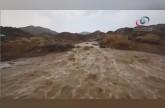 بالفيديو.. أمطار الخير على الدولة