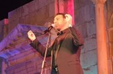 الحلاني والسلمان يغنيان في افتتاح «جرش»
