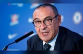 Bring back the fun and other things on Maurizio Sarris to-do list at Chelsea