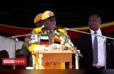 Zimbabwes President Mnangagwa appeals for racial unity ahead of election