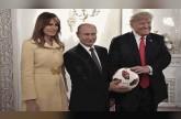 مطالبة بمنع كرة بوتين من الوصول إلى البيت الأبيض