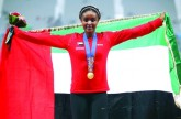 الإمارات و«الآسياد».. بعثة قيـاسية والهدف 19 ميدالية