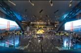 ارتفاع الشحن الجوي عبر مطار قطر وعدد المسافرين يتراجع في النصف الأول