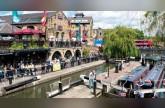 5 أحياء في لندن لقضاء عطلة نهاية أسبوع مختلفة