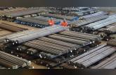 الاتحاد الأوروبي يبحث فرض قيود على واردات الصلب الأمريكية