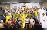 فيصل محمد: رفض التفريغ يعوق سفر لاعبين لمعسكر تايلاند