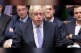 بوريس جونسون يدعو الحكومة البريطانية الى تغيير استراتيجيتها في ملف بريكست