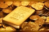 الذهب يرتفع من أدنى مستوى في عام بعد انتقاد ترامب قوة الدولار