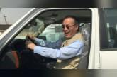 فوميو إيواي: السفير الياباني العائد الى بلاده حاملا حب العراقيين