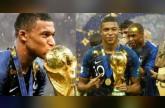 باريس سان جيرمان ومبابي يتفقان على خيانة ريال مدريد