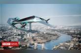 Farnborough Airshow: Aston Martin unveils sports car for the skies