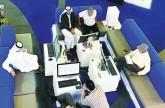 سوق دبي يضم 2400 مستثمر خلال النصف الأول.. والأفراد يشكلون 98%
