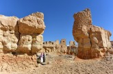 Saudi bid to protect pre-Islamic sites could risk backlash from fundamentalists