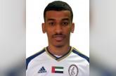 دبا الفجيرة يطلب تمديد إعارة عادل سبيل وينتظر رد شباب الأهلي دبي