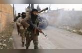 سوريا: قتلى وجرحى في هجوم على جيش خالد بن الوليد