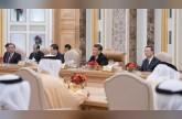 محلل سياسي سعودي لـ24: زيارة الرئيس الصيني توضح الأهمية القصوى للإمارات