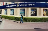Emirates NBD profit up 29% to Dh5 billion in H1