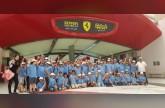 فعاليات ناجحة في المعسكر الصيفي لجمعية الإمارات للتنمية الاجتماعية