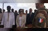 وزيرة الجيوش الفرنسية تتوقع انتصارات قريبة لقوة مجموعة الساحل