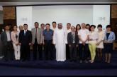 إطلاق المنتدى الصيني/ الإماراتي حول الصيرفة والتمويل الإسلامي..نوفمبر المقبل