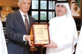 Dewa gets accreditation for network services billing
